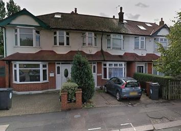 Thumbnail 4 bed terraced house to rent in Chingford Avenue, Chingford