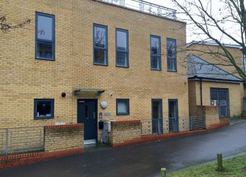 Thumbnail 2 bedroom flat to rent in Park Lane, Greenhithe