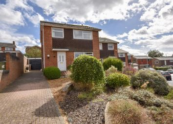 Thumbnail 3 bed link-detached house for sale in Moorlands, Wing, Leighton Buzzard