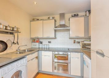 Thumbnail 2 bed flat for sale in Fitzwilliam Close, London