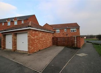 Thumbnail 3 bed semi-detached house to rent in Dovecote Drive, Pelton Fell, Chester Le Street