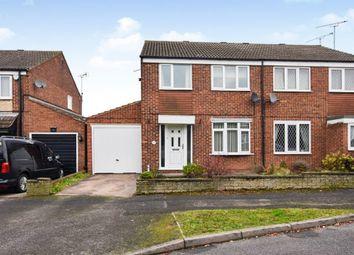 3 bed semi-detached house for sale in Nene Walk, Worksop S81