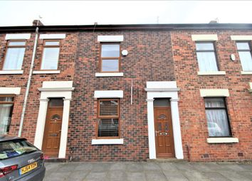 Thumbnail 2 bed terraced house for sale in Portland Street, Preston, Lancashire