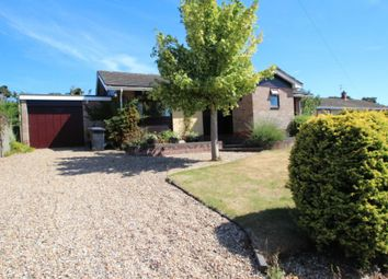 Thumbnail 3 bed bungalow for sale in Waveney Drive, Hoveton, Norwich