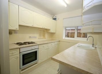 Thumbnail 2 bed semi-detached bungalow to rent in West Road, Ruskington, Sleaford, Lincolnshire