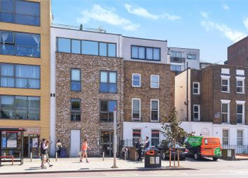 Thumbnail 1 bedroom flat for sale in Haggerston Studios, 284 Kingsland Road, London