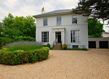 Thumbnail 6 bed detached house to rent in 29 The Park, Cheltenham