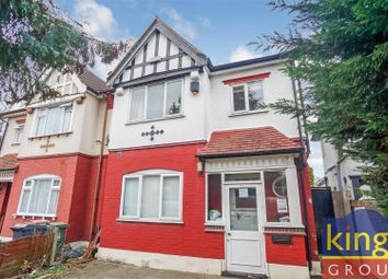 Thumbnail 2 bed maisonette for sale in Larkshall Road, London