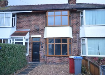Thumbnail 2 bed terraced house to rent in Sunningdale Avenue, Blackpool