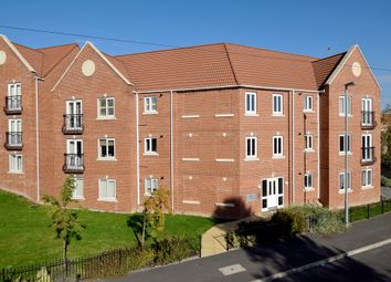 Thumbnail 2 bed flat for sale in Springfield Court, Lofthouse, Wakefield