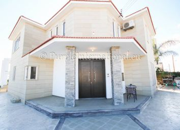Thumbnail 4 bed villa for sale in Tersefanou, Cyprus
