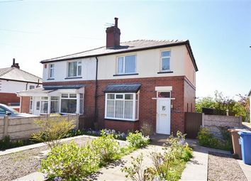 Thumbnail 3 bed semi-detached house for sale in Preston Road, Whittle Le Woods, Chorley