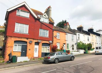 Thumbnail Studio to rent in Old London Road, Hastings