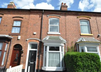 Thumbnail 2 bedroom terraced house for sale in Lea House Road, Stirchley, Birmingham