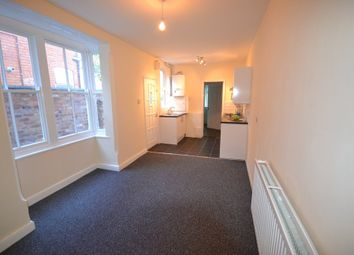 Thumbnail 2 bedroom flat to rent in Winchester Avenue, Leicester