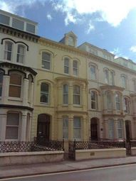 Thumbnail 1 bed flat to rent in Bucks Road, Douglas, Isle Of Man