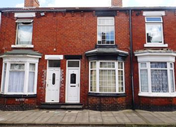 Thumbnail 2 bedroom terraced house for sale in Craven Street, Middlesbrough