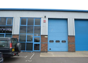 Thumbnail Warehouse to let in Unit 3 Sovereign Business Park, Poole