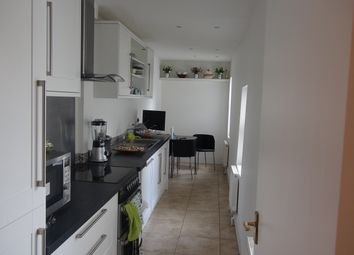 Thumbnail 3 bed terraced house to rent in Netherwood Road, West Kensington, London