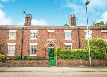 2 bed terraced house for sale in Victoria Street, Crewe, Cheshire CW1