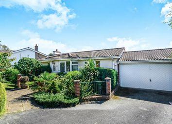 Thumbnail 3 bed detached house for sale in Ffordd Naddyn, Glan Conwy, Colwyn Bay, Conwy