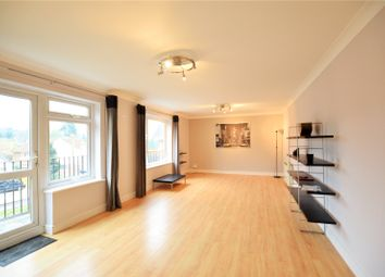 Thumbnail 2 bed flat to rent in Lansdowne Court, 3 Upper Park Road, Camberley, Surrey