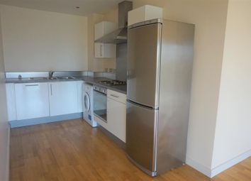 Thumbnail 1 bedroom flat for sale in Leeds Street, Liverpool