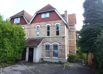 Thumbnail Studio to rent in Elmleigh, Bradburne Road, Bournemouth