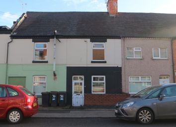 Thumbnail 2 bed terraced house for sale in 49 Church Road, Stockingford, Nuneaton