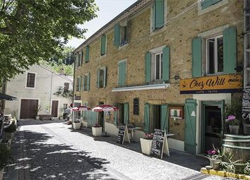Thumbnail Restaurant/cafe for sale in Rennes-Les-Bains, Aude, Languedoc-Roussillon, France