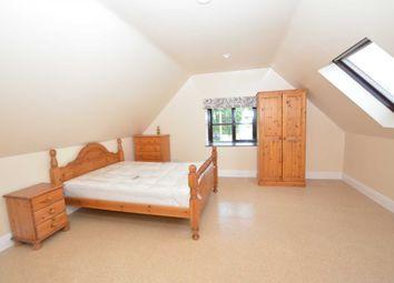 Thumbnail 1 bed flat to rent in Rowsham Dell, Giffard Park, Milton Keynes