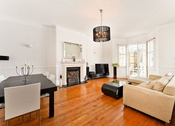 Thumbnail 2 bed flat for sale in Third Avenue, Hove, East Sussex