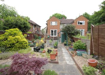 Thumbnail 2 bed maisonette for sale in Forlease Road, Maidenhead