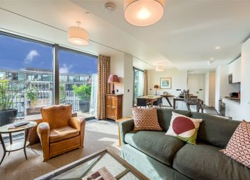 Thumbnail 2 bedroom flat for sale in Helios, Television Centre, White City