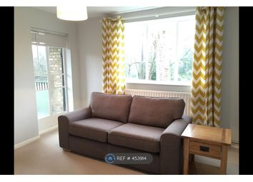 Thumbnail 1 bed flat to rent in Tildesley Road, London