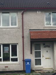Thumbnail 3 bed terraced house to rent in Grosmont Road, Kirkby