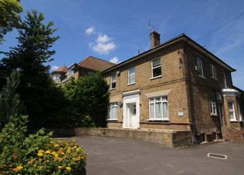 Thumbnail 1 bed flat for sale in Egham Hill, Englefield Green, Egham