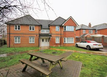 2 bed flat to rent in Euro Place, Pound Road, Bursledon SO31