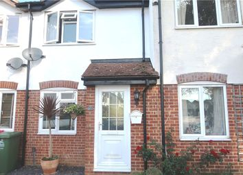 2 bed terraced house for sale in Willowmead, Staines-Upon-Thames, Surrey TW18