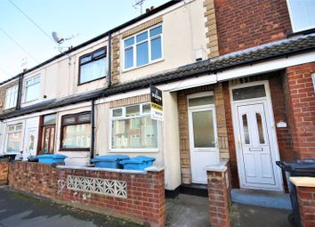 Thumbnail 2 bed property for sale in Essex Street, Hull
