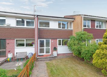3 bed terraced house for sale in Cleveden Place, Kelvindale, Glasgow G12
