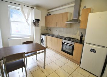 Thumbnail 3 bed flat to rent in East India Dock Road, London