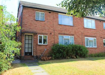 Thumbnail 1 bed flat for sale in Leach Green Lane, Rednal, Birmingham