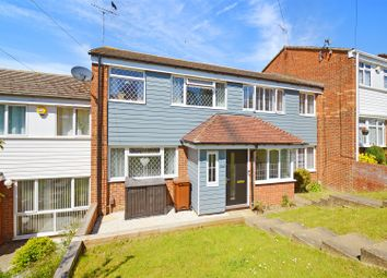 3 bed property for sale in Ploughmans Way, Rainham, Gillingham ME8