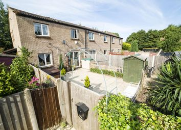 Thumbnail 3 bed terraced house for sale in Halifax Drive, Leegomery, Telford
