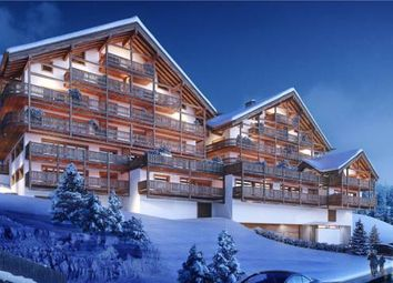 Thumbnail 5 bed apartment for sale in 25 Off-Plan Apartments, Champery, Valais, Valais, Switzerland
