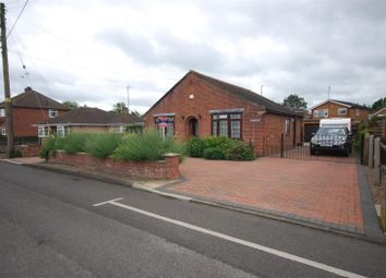 Thumbnail 2 bed detached bungalow for sale in Osier Road, Spalding