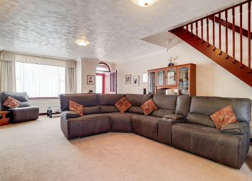 5 bed detached house for sale in Park Road, Colliers Wood, London SW19
