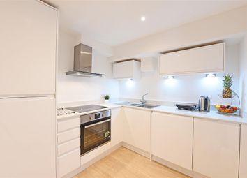 Thumbnail 1 bed flat to rent in Durnsford Road, Wimbledon, Wimbledon