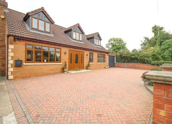 Thumbnail 4 bed detached house for sale in School Street, Church Lawford, Rugby